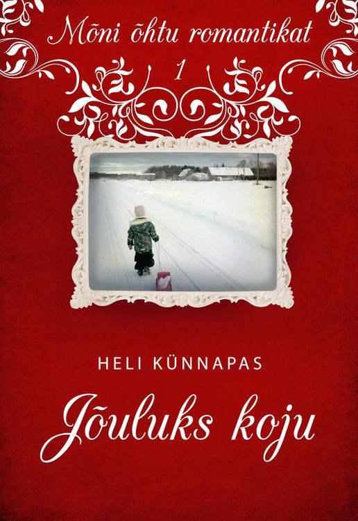 Jõuluks koju Heli Künnapas